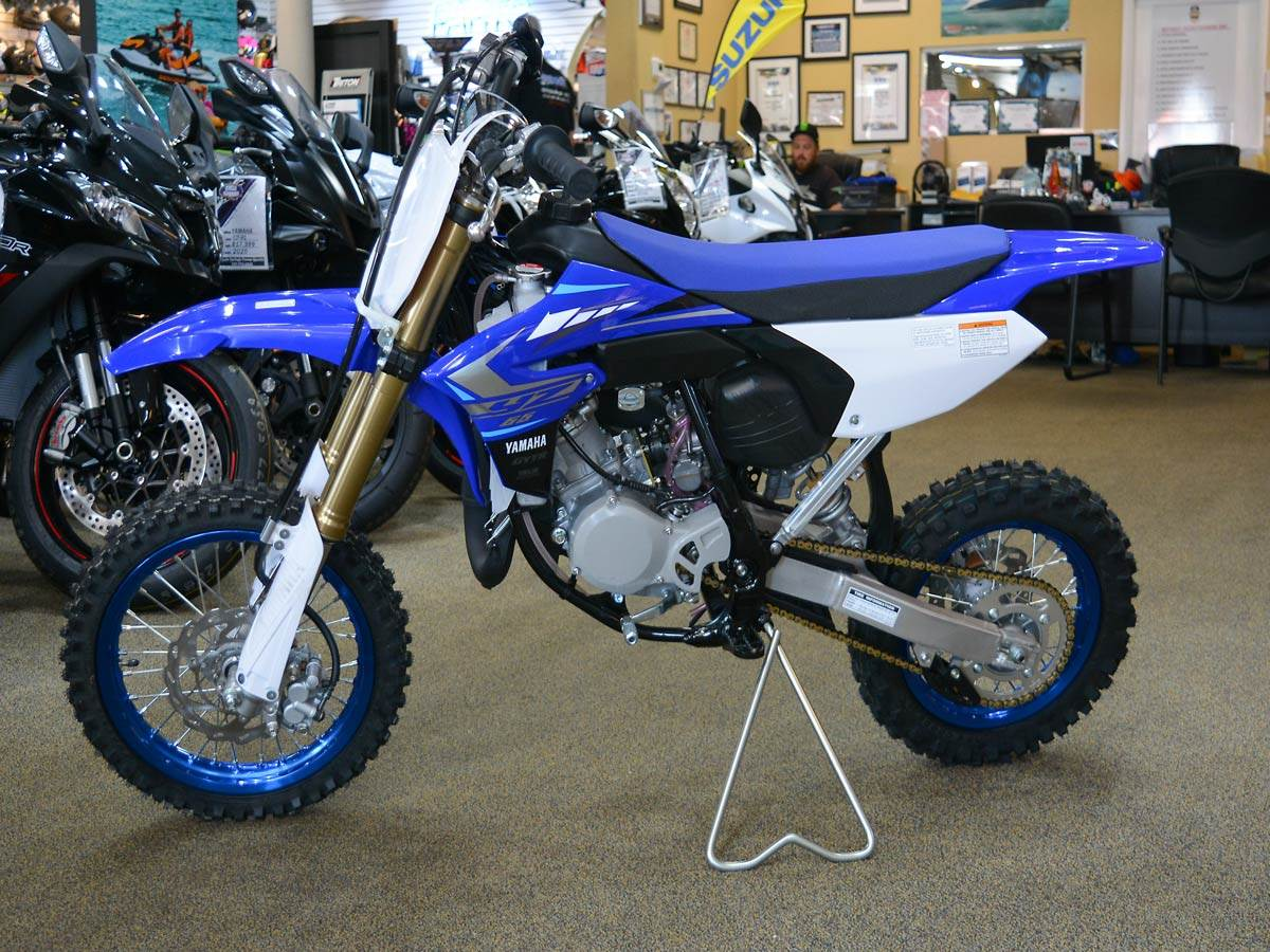 2020 Yamaha YZ65 in Clearwater, Florida - Photo 2