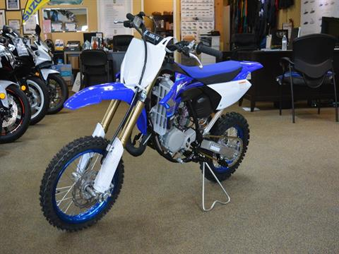 2020 Yamaha YZ65 in Clearwater, Florida - Photo 5