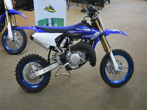 2020 Yamaha YZ65 in Clearwater, Florida - Photo 1