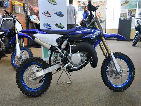 2020 Yamaha YZ65 in Clearwater, Florida - Photo 9
