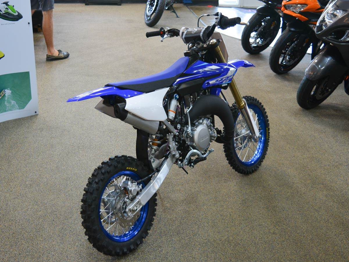 2020 Yamaha YZ65 in Clearwater, Florida - Photo 10