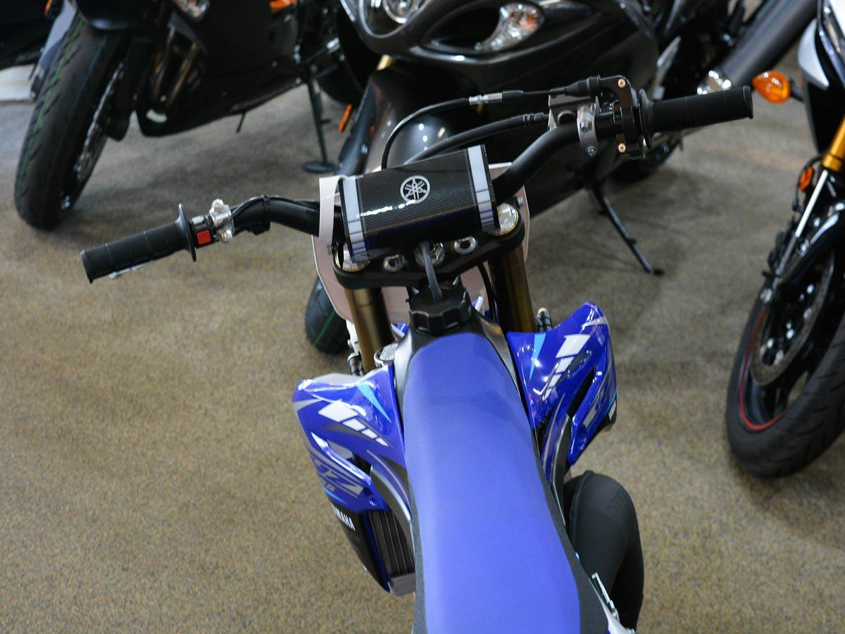 2020 Yamaha YZ65 in Clearwater, Florida - Photo 13