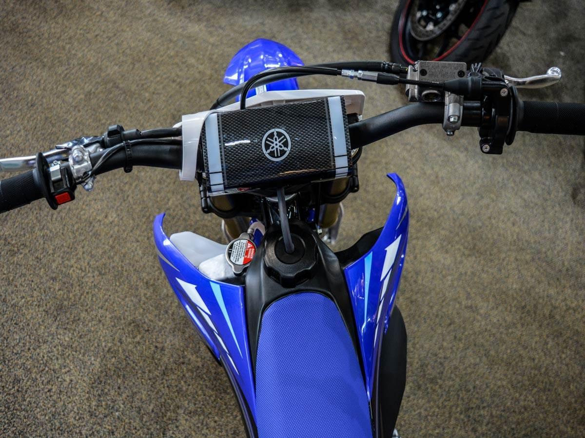 2020 Yamaha YZ65 in Clearwater, Florida - Photo 14