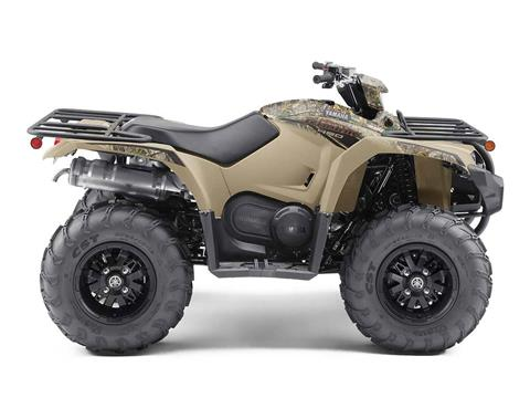 2021 Yamaha Kodiak 450 EPS in Clearwater, Florida - Photo 1