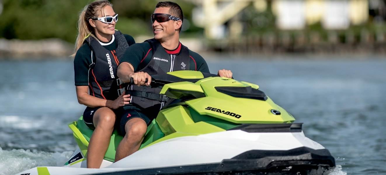 2019 Sea-Doo GTI 90 iBR in Clearwater, Florida - Photo 4