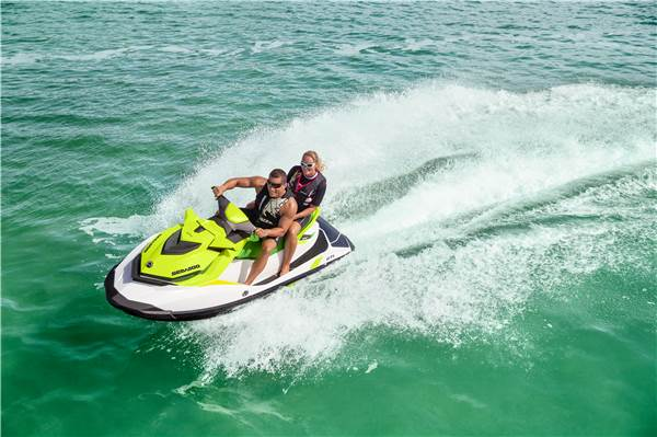 2019 Sea-Doo GTI 90 iBR in Clearwater, Florida - Photo 2