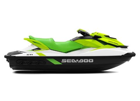 2019 Sea-Doo GTI 90 iBR in Clearwater, Florida - Photo 3
