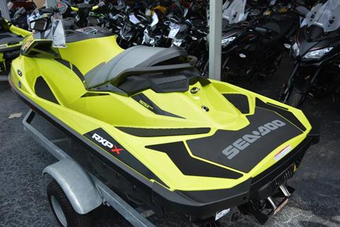 2018 Sea-Doo RXP-X 300 in Clearwater, Florida