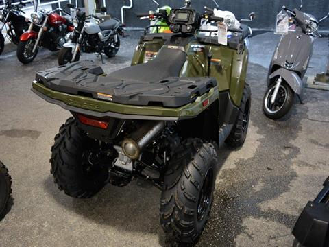2021 Polaris Sportsman 570 in Clearwater, Florida - Photo 7