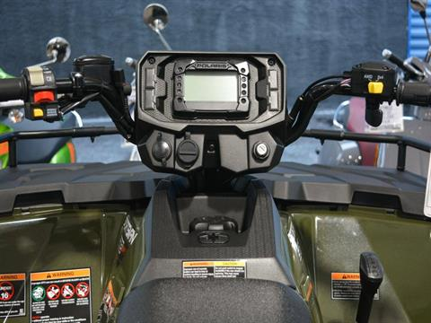 2021 Polaris Sportsman 570 in Clearwater, Florida - Photo 10