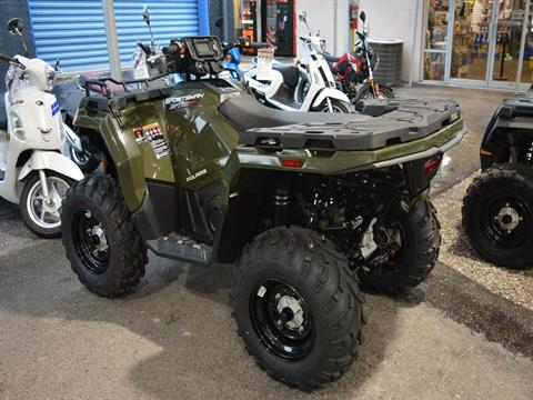 2021 Polaris Sportsman 570 in Clearwater, Florida - Photo 11