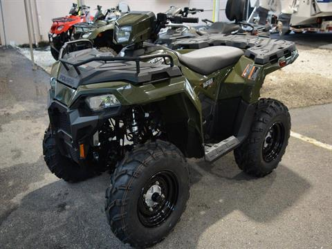 2021 Polaris Sportsman 570 in Clearwater, Florida - Photo 12