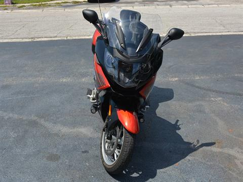 2015 BMW K 1600 GT in Clearwater, Florida - Photo 3