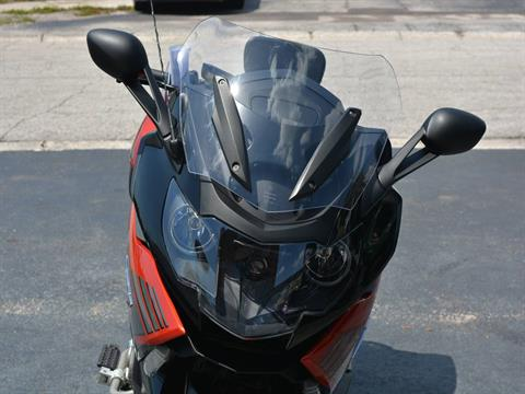 2015 BMW K 1600 GT in Clearwater, Florida - Photo 4