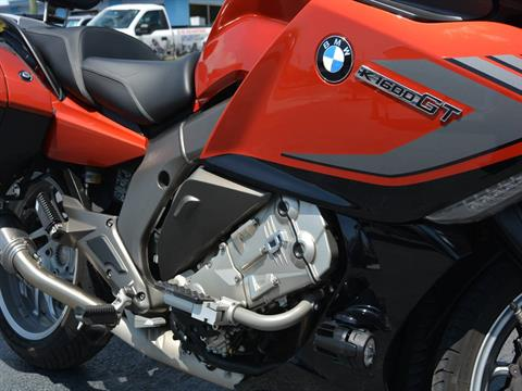 2015 BMW K 1600 GT in Clearwater, Florida - Photo 6