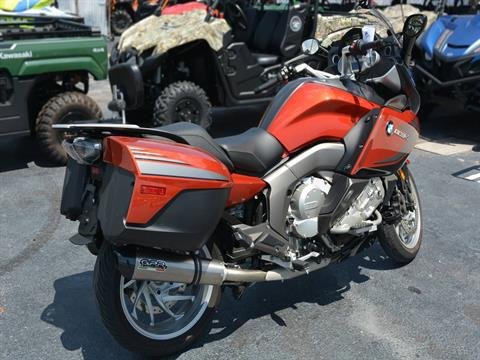 2015 BMW K 1600 GT in Clearwater, Florida - Photo 8