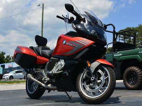 2015 BMW K 1600 GT in Clearwater, Florida - Photo 9