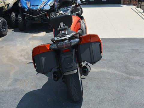 2015 BMW K 1600 GT in Clearwater, Florida - Photo 11