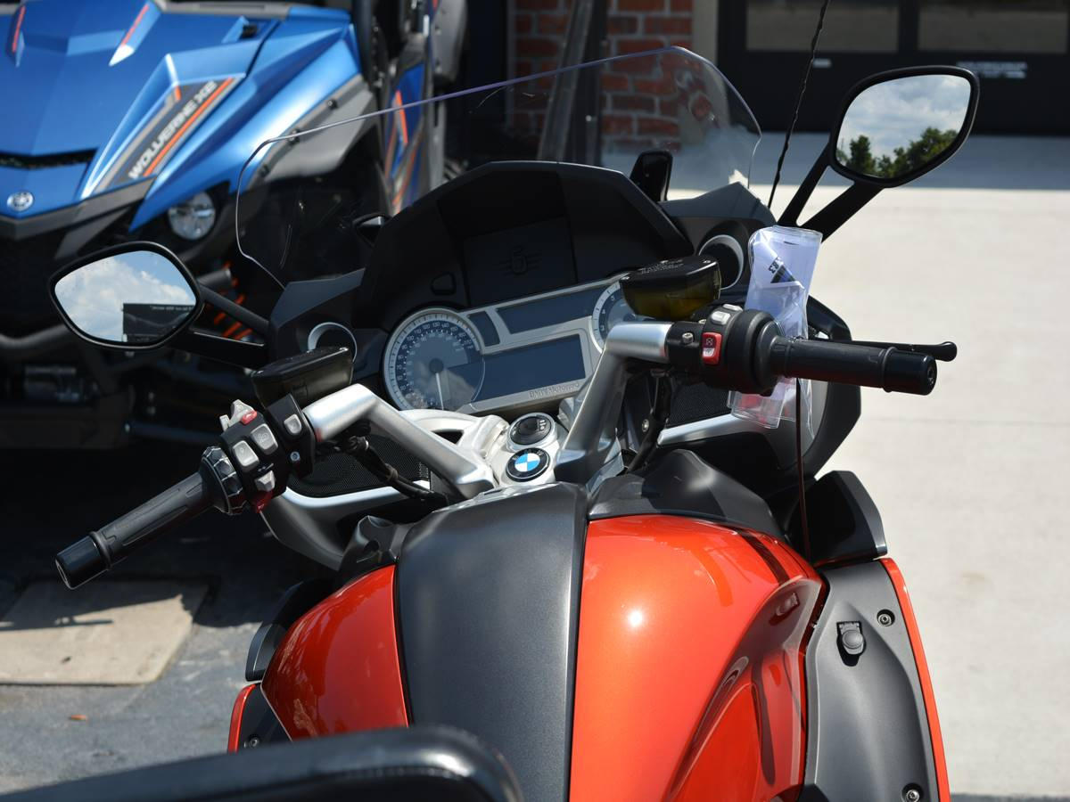 2015 BMW K 1600 GT in Clearwater, Florida - Photo 13
