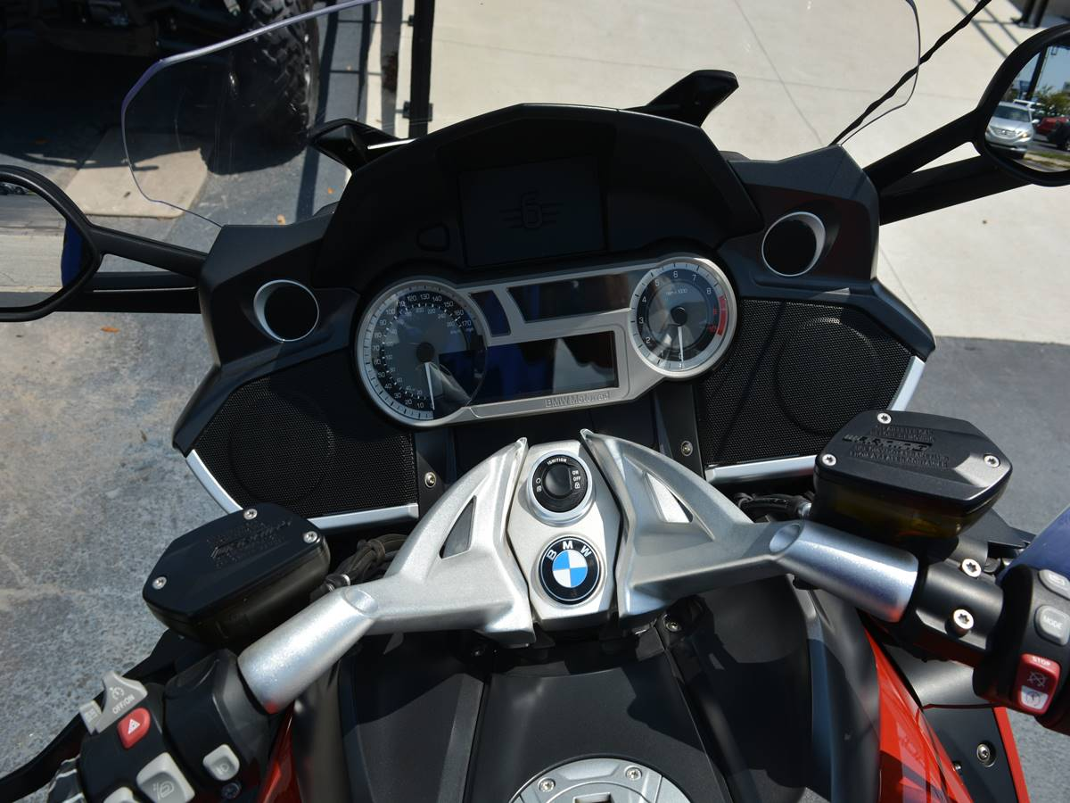 2015 BMW K 1600 GT in Clearwater, Florida - Photo 14