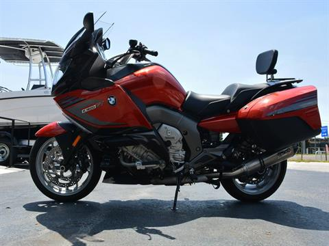 2015 BMW K 1600 GT in Clearwater, Florida - Photo 10