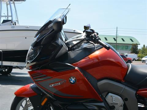 2015 BMW K 1600 GT in Clearwater, Florida - Photo 17