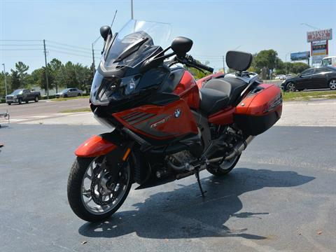 2015 BMW K 1600 GT in Clearwater, Florida - Photo 18