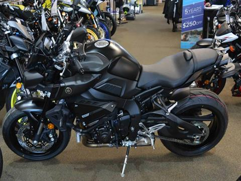 2020 Yamaha MT-10 in Clearwater, Florida - Photo 7