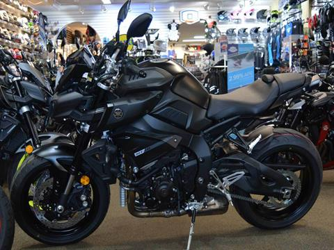 2020 Yamaha MT-10 in Clearwater, Florida - Photo 2