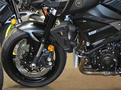2020 Yamaha MT-10 in Clearwater, Florida - Photo 4