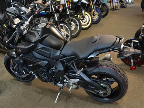 2020 Yamaha MT-10 in Clearwater, Florida - Photo 9