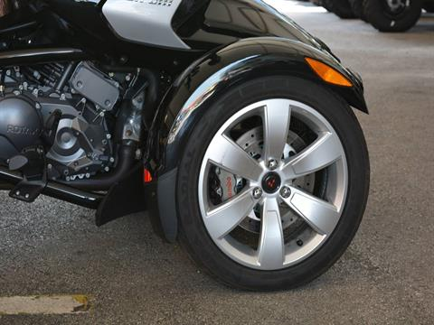 2015 Can-Am Spyder® F3-S SE6 in Clearwater, Florida - Photo 13