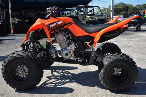 2017 Yamaha Raptor 700 in Clearwater, Florida