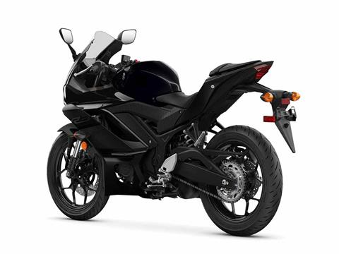 2021 Yamaha YZF-R3 ABS in Clearwater, Florida - Photo 7