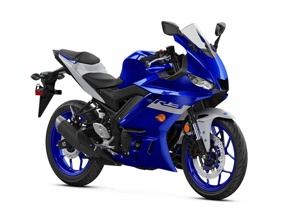 2021 Yamaha YZF-R3 ABS in Clearwater, Florida - Photo 9