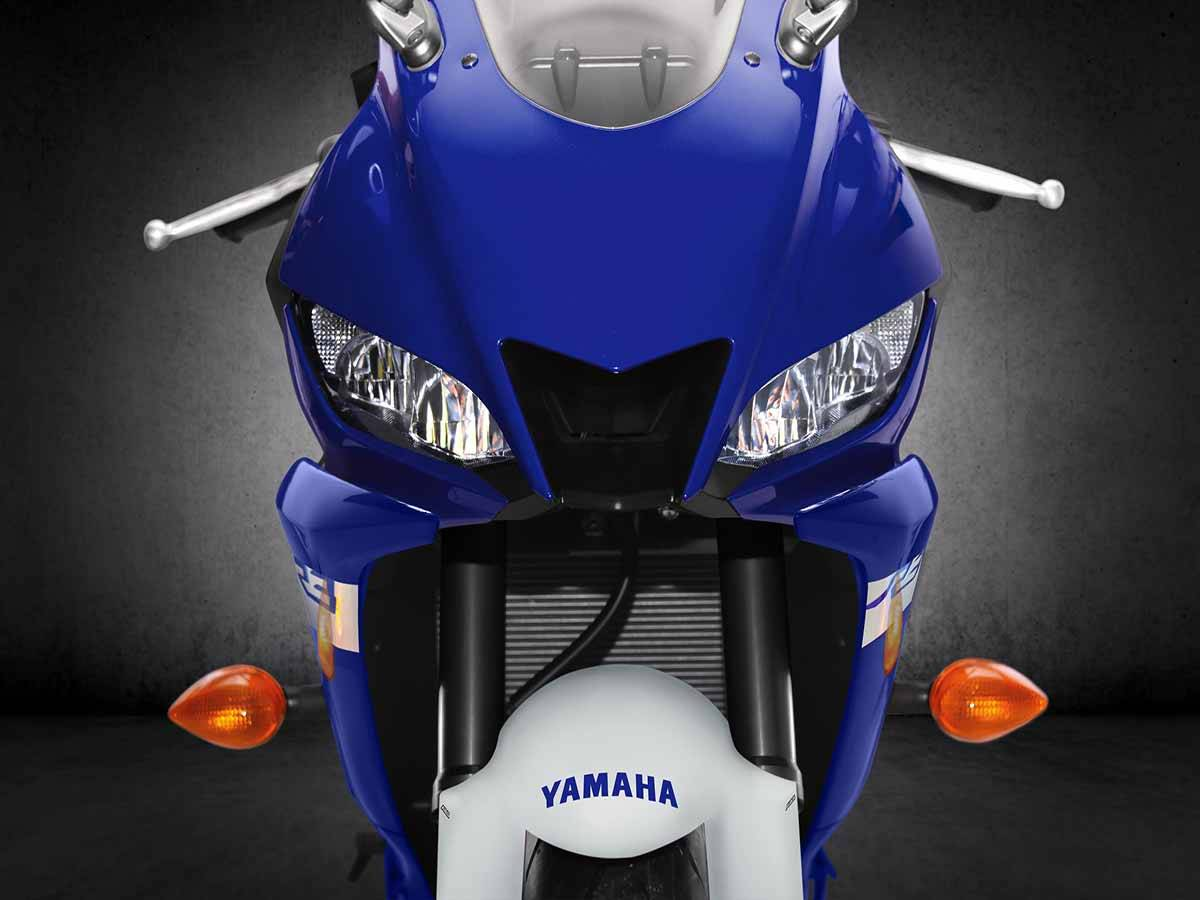 2021 Yamaha YZF-R3 ABS in Clearwater, Florida - Photo 20