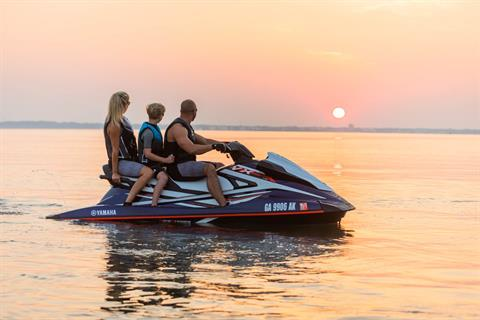 2019 Yamaha VX CRUISER HO in Clearwater, Florida