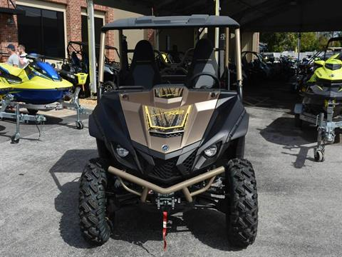 2020 Yamaha Wolverine X2 XT-R 850 in Clearwater, Florida - Photo 7