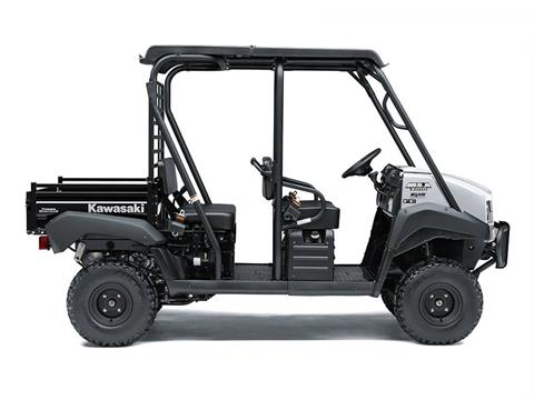 2021 Kawasaki Mule 4010 Trans4x4 FE in Clearwater, Florida - Photo 1