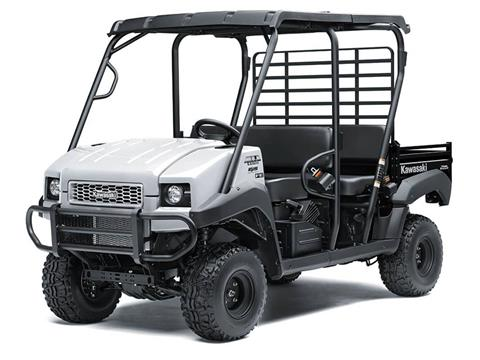 2021 Kawasaki Mule 4010 Trans4x4 FE in Clearwater, Florida - Photo 4