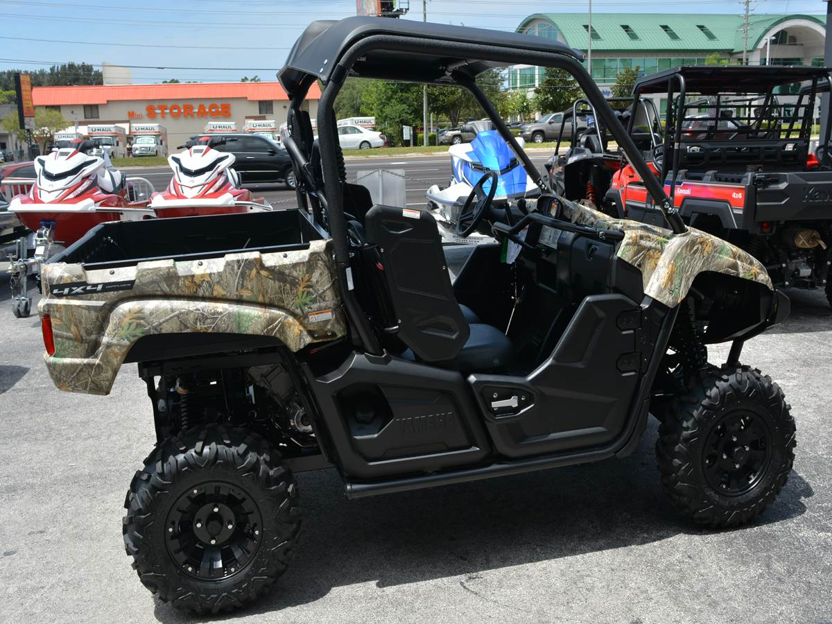 2019 Yamaha Viking EPS in Clearwater, Florida - Photo 2