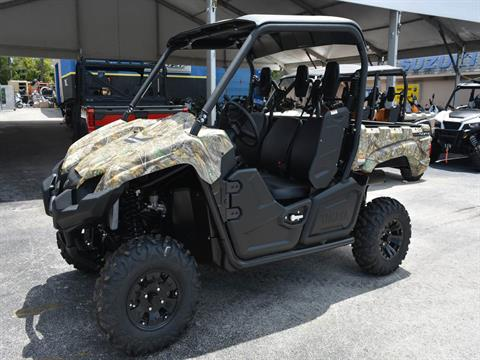2019 Yamaha Viking EPS in Clearwater, Florida - Photo 3