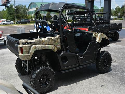 2019 Yamaha Viking EPS in Clearwater, Florida