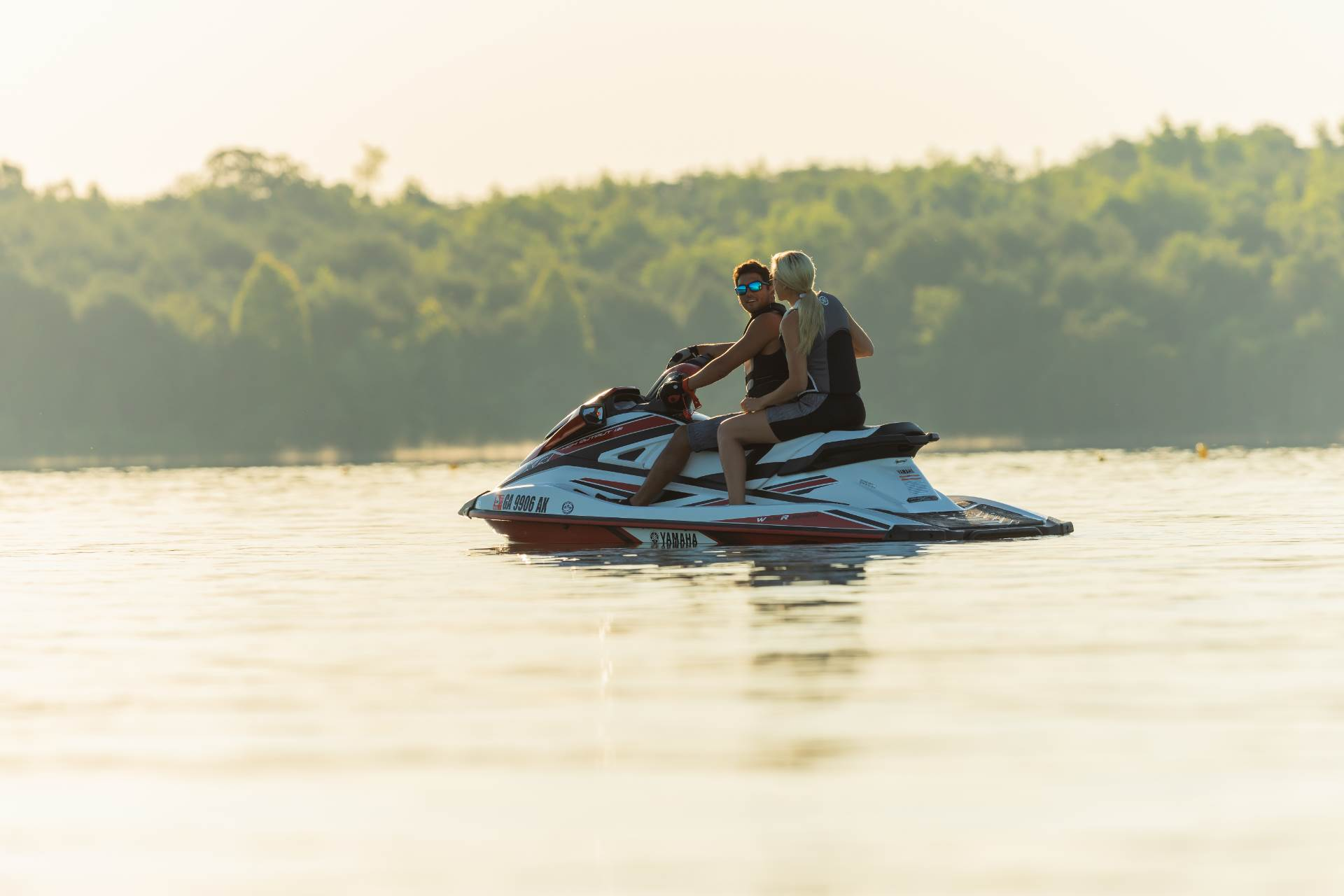2019 Yamaha VXR in Clearwater, Florida