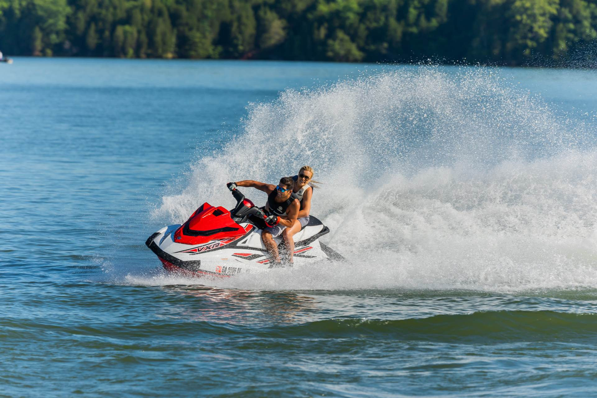 2019 Yamaha VXR in Clearwater, Florida