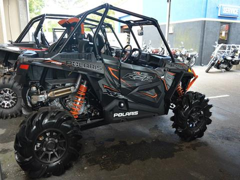 2019 Polaris RZR XP 1000 High Lifter in Clearwater, Florida - Photo 2