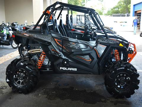 2019 Polaris RZR XP 1000 High Lifter in Clearwater, Florida - Photo 9