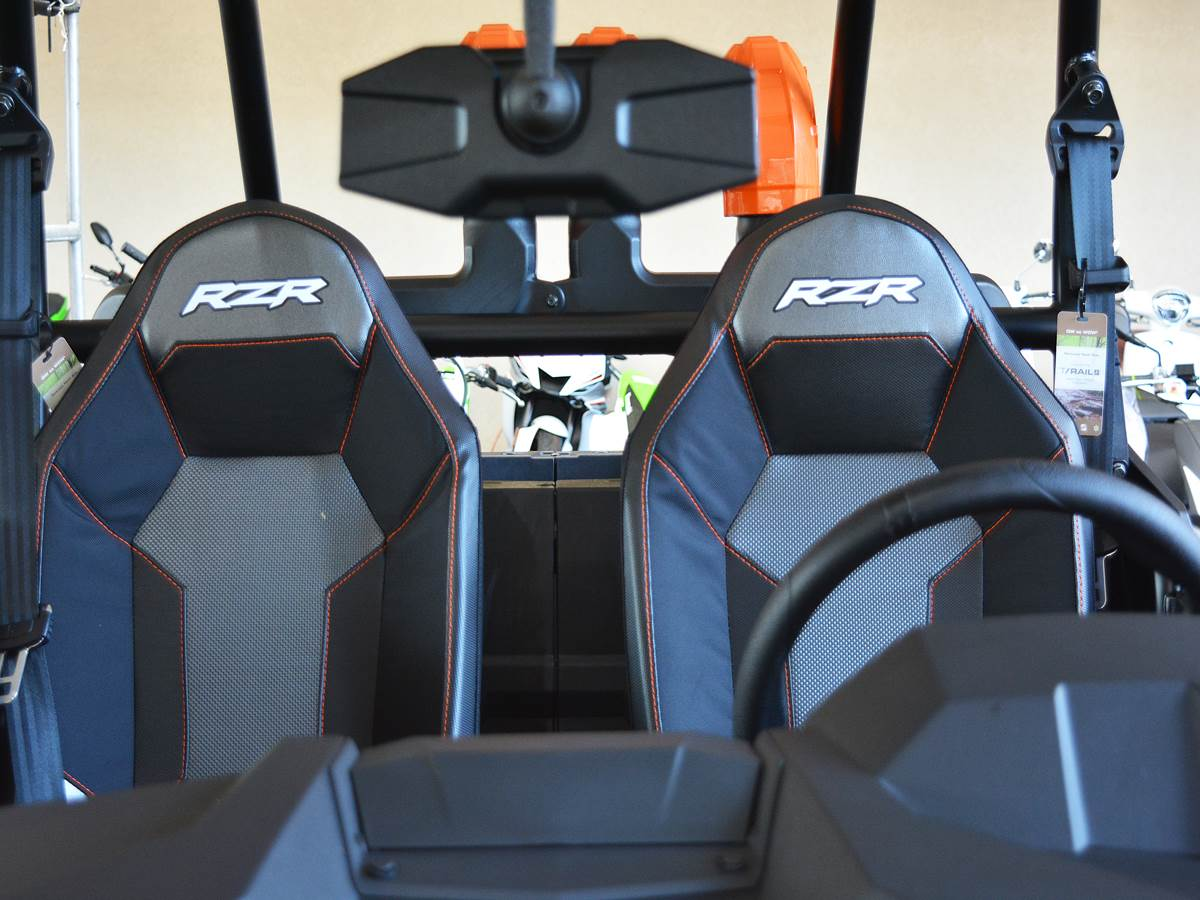 2019 Polaris RZR XP 1000 High Lifter in Clearwater, Florida - Photo 11