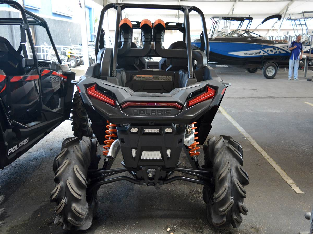 2019 Polaris RZR XP 1000 High Lifter in Clearwater, Florida - Photo 12