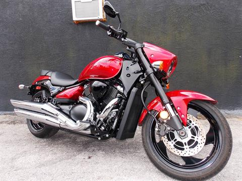 2017 Suzuki Boulevard M90 in Clearwater, Florida - Photo 1